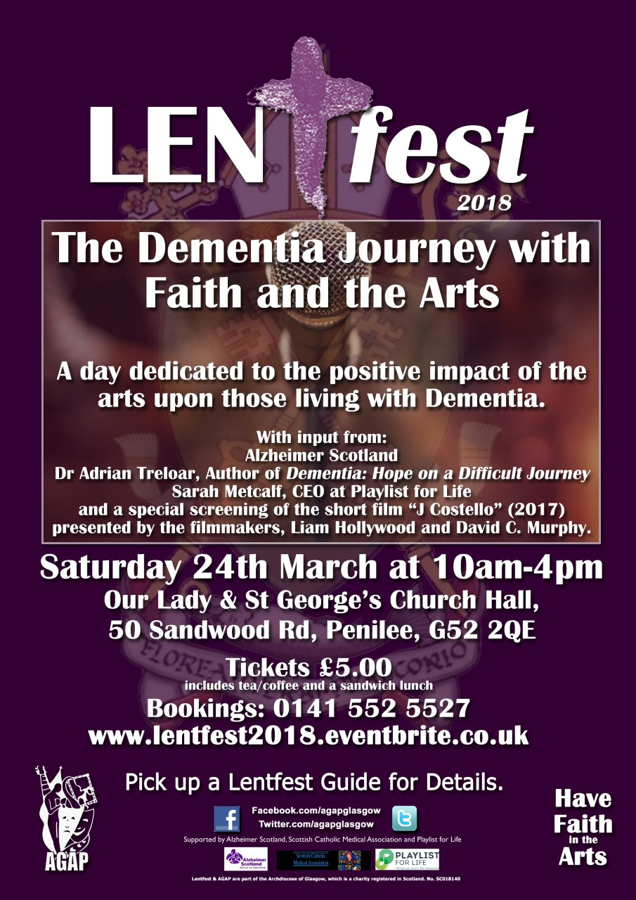 Dementiajourney